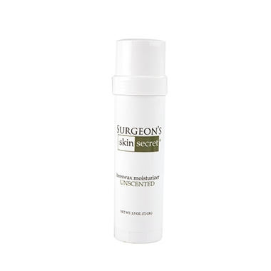 Unscented Moisturizer - 2.5 oz.