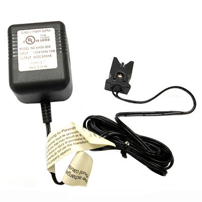 National Products Ltd 6 Volt Charger