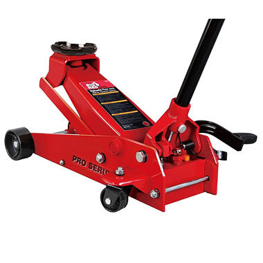 Big Red 3.5 Ton Floor Jack