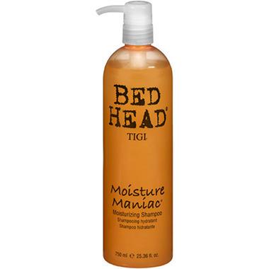 Moisture Maniac Shampoo - 25.36 oz.