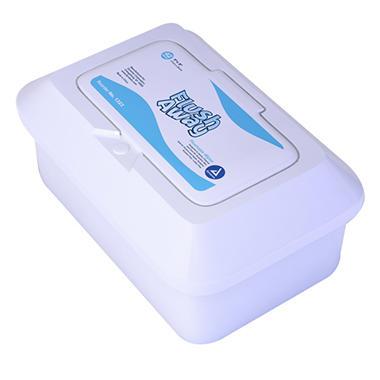 Dynarex Flushable Wipes - 5