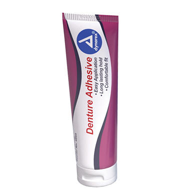 Dynarex Denture Adhesive - 72 ct. - 2 oz.