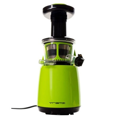 Vremi VR300 Slow Juicer (Assorted Colors)