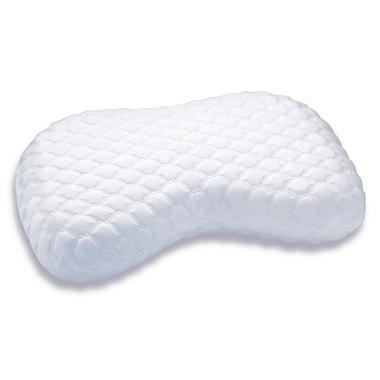 Serta Comfort Crescent Pillow