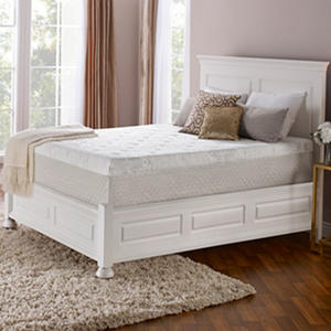 "Serta Luxury 12"" Gel Memory Foam Mattress (Various Sizes)"