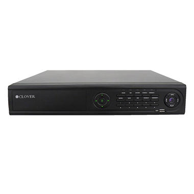 Clover 16 Channel DVR with 1TB Hard Drive
