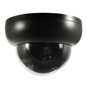 Clover Hi-Res Day/Night Dome Camera