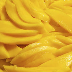 Fresh Mango Slices - 24 oz.