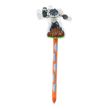 Power A Skylanders Stylus-Terrafin for the 3DS
