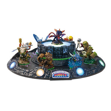 Power A Skylanders Light Up Battle Arena Universal