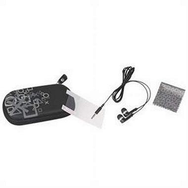 BD&A Starter Kit for the PSP Go
