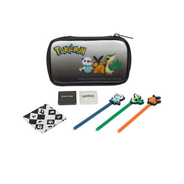 Power A Pokemon Case Kit for the 3DS