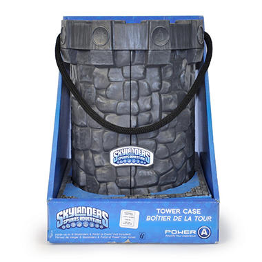 Power A Skylanders Tower Case Universal