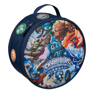 Skylanders Carrying Case for the DS