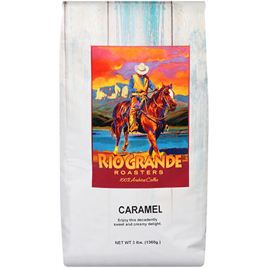Rio Grande Roasters Pinon Coffee - 3 lb. bag