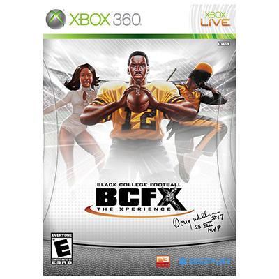BCFX The Xperience - Xbox 360