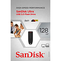 SanDisk Ultra USB 3.0 128GB USB Flash Drive