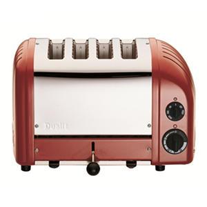 Dualit 4-Slice NewGen Classic Toaster