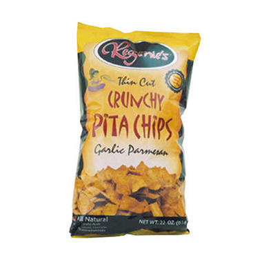 Regenie's Crunchy Pita Chips - 22 oz.