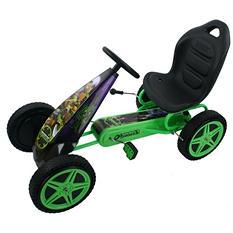 Teenage Mutant Ninja Turtle Pedal Go Kart