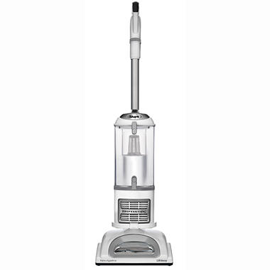 Shark Navigator Professional Lift-Away Vacuum w/ Bonus GI568 Iron