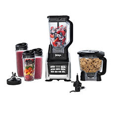 Nutri Ninja Blender with Auto IQ Kitchen System