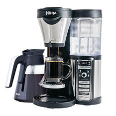Ninja Coffee Bar Brewer