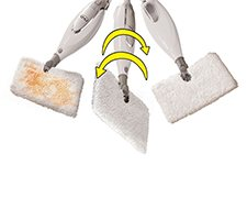 Shark Pro Steam Mop Sc601b Sam S Club