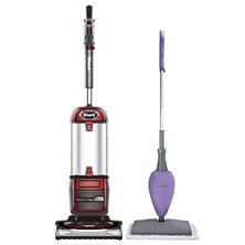 Shark Navigator NV585 Powered Lift-Away Vacuum with Bonus Steam Mop