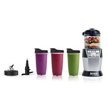 Nutri Ninja Nutri Bowl DUO Blender with Auto-iQ Boost