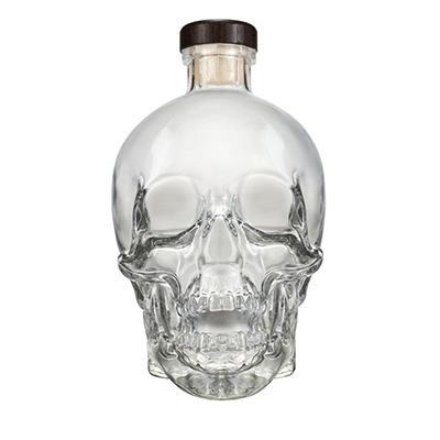 Crystal Head Vodka - 750ml