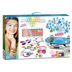 Charmazing Bracelet Making Set