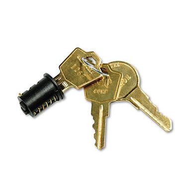 HON - Core Removable Lock Kit - Black