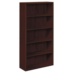 HON - 10500 Series Laminate Bookcase