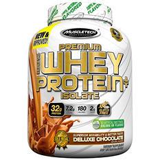 100% Premium Whey Protein Isolate