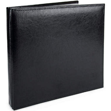 We R Classic Leather Album 12 x 12
