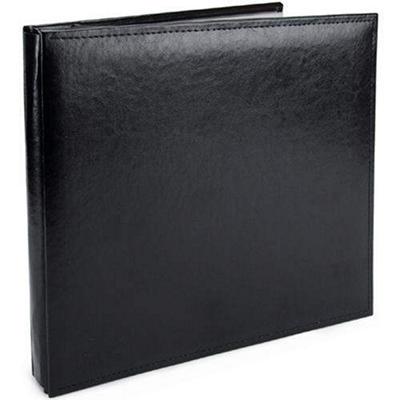 We R Classic Leather Album 12 x 12