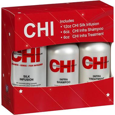 """CHI"""" Trio Pack"""