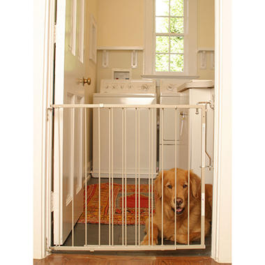 Cardinal Gates Duragate Safety Gate - Taupe