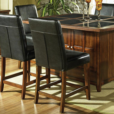 Bailey Counter Chairs - Set of 2