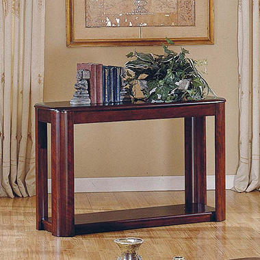 Brandon Sofa Table by Lauren Wells