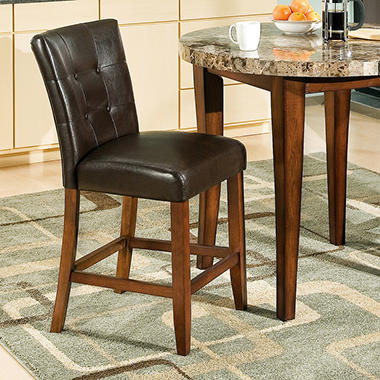 Cullen Counter Height Chairs - 2 pk.