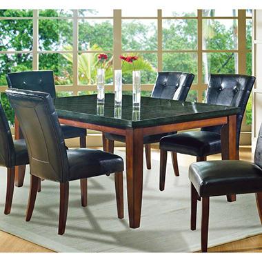 Mattoni Granite Table.