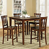 Lauren Wells Sterling Dining Set - 5 pc.
