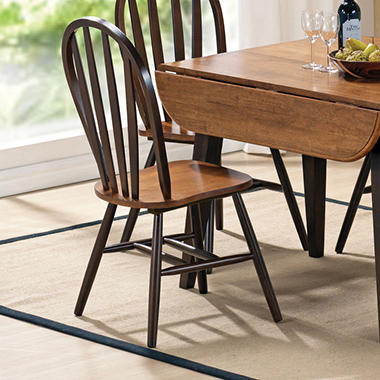 Carter Side Chairs by Lauren Wells - 4 pk.