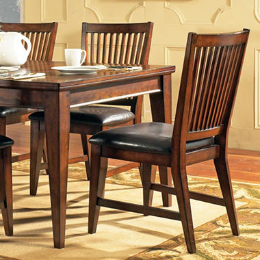 Clayton Side Chairs - 2 pk