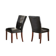 Scott Parson Side Chairs (2 pcs.)