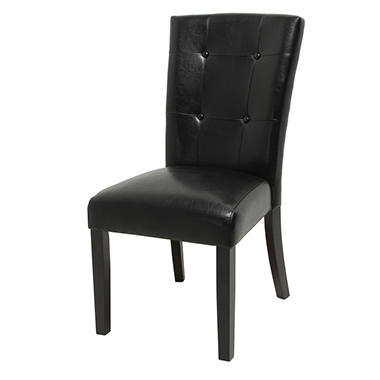 Lauren Wells Brockton Parsons Chairs - 2  pk.