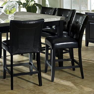 Brockton Counter Chairs by Lauren Wells - 2 pk.