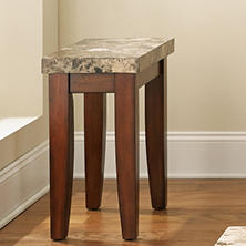 Cullen Chairside End Table